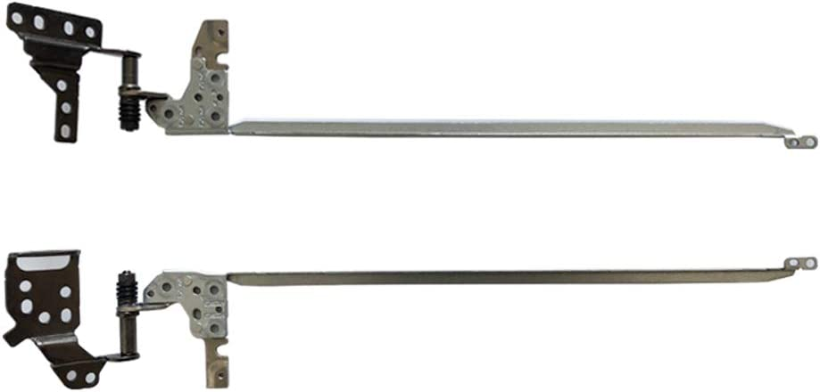 Laptop Replacement Parts Fit Acer Aspire A515-51 A515-51G (LCD Screen Hinges)