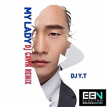 My Lady (DJ Gavin Remix)