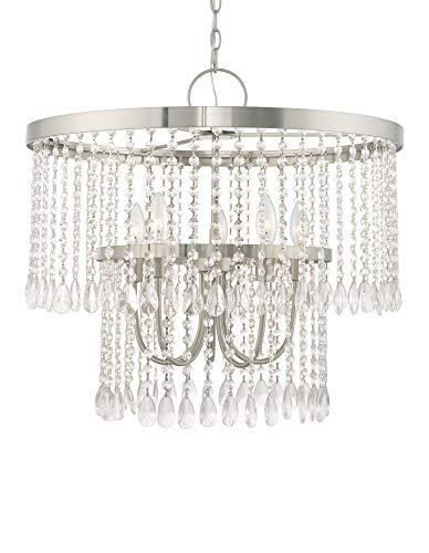Gianna Mini Chandelier   Mini chandelier, Kids chandelier