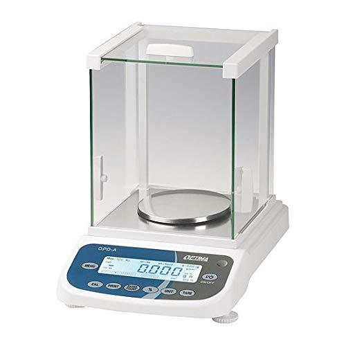 Optima Scales OPD-A203 Milligram Precision Balance - 210g x 0.001g