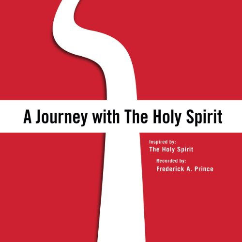 A Journey with The Holy Spirit cover art