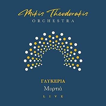 Myrtia (Live)