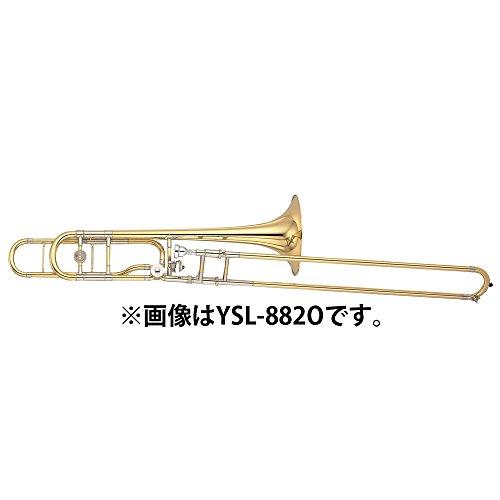 ヤマハ Xeno Tenor Bass Trombones YSL-882GO