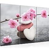 Runa Art Feng Shui 500131a, Poster da Parete in Tessuto Non...