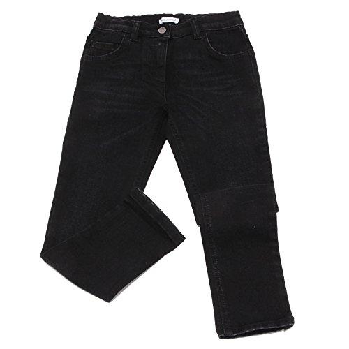 7402U Jeans Bimba DOLCE&GABBANA Nero Pant Trouser Kid [5 Years]