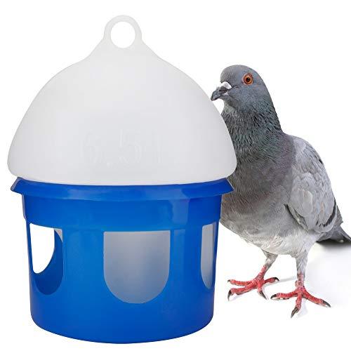 Duif Drinkers-Vogel Drinkfles Grote Capaciteit Automatische Duif Feeder Water Dispenser Waterer(3 Maten)