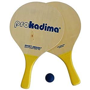 Pro Kadima Paddleball Beach Set