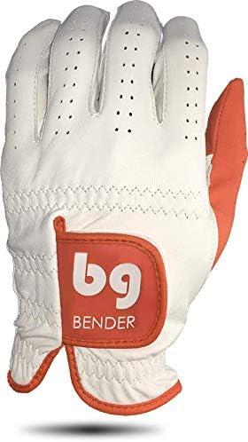 Elite Cabretta Nippon regular agency Golf Gloves Left on San Antonio Mall Hand Worn