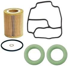 Oil Filter Kit Mann & Housing Stand Gaskets Reinz BMW 325Ci X3 X5