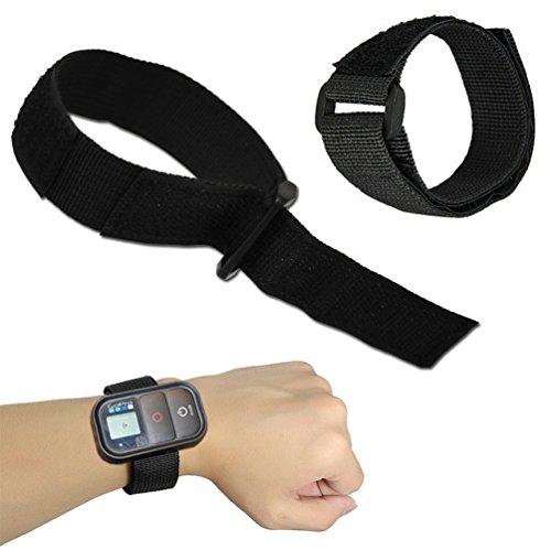 Xtech® Adjustable Waterproof Remote Wrist Mount Strap for GoPro HERO4 Hero...