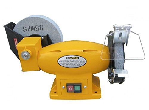 Ayerbe - Esmeril con interruptor ay-150/200 480w