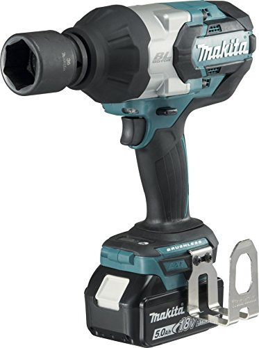 Makita DTW1001RTJ Brushless - Llave de impacto 1050Nm,