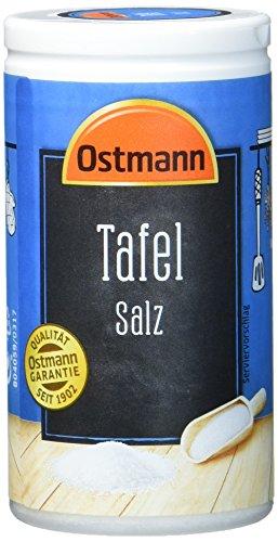 Ostmann Tafelsalz, 90 g