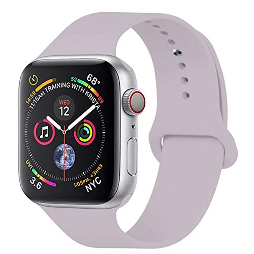 Top 19 lavender apple watch band 42mm for 2021