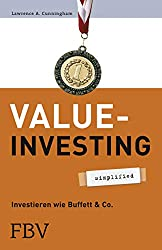Value Investing: Simplified