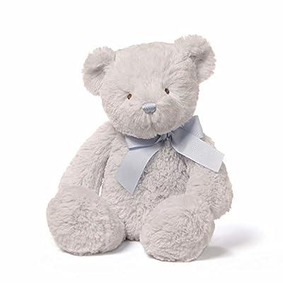 Gund Baby Peyton Stuffed Teddy Bear