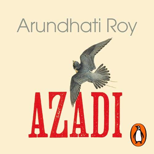Azadi cover art