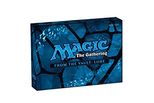 Magic The Gathering From the Vault: Lore (englisch)