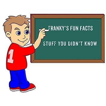 Stuff You Didn't Know