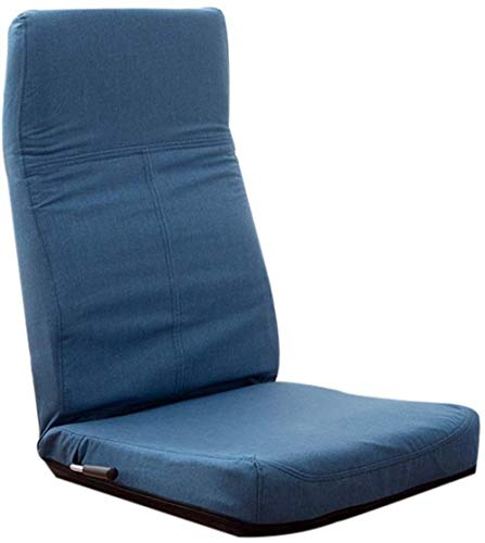 XXT Lazy Couch silla suelo 14 Archivos ajustable respaldo