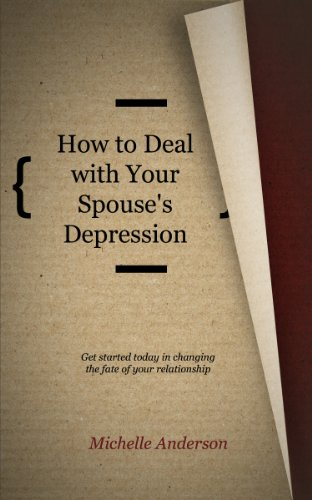How to Deal with Your Spouse's Depression (English Edition)