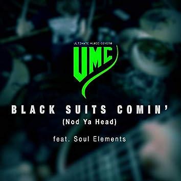 Black Suits Comin' (Nod Ya Head) [Metal Version]
