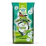 Eggersmann EMH Kräuter Müsli,  für staubempfindliche, appetitlose und nervöse Pferde,  1-er Pack (1 x 20 kg)