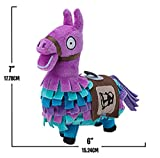 Zoom IMG-2 fortnite fnt0037 llama in peluche
