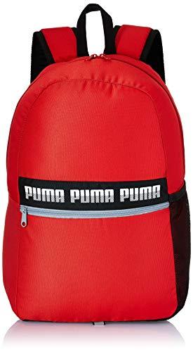 PUMA Phase Backpack II Rucksack, High Risk Red, OSFA