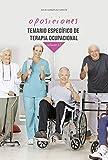TEMARIO ESPECÍFICO DE TERAPIA OCUPACIONAL-VOLUMEN II