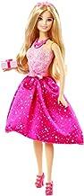 Barbie Happy Birthday Doll with Birthday Present [Amazon Exclusive] Pink, Standard