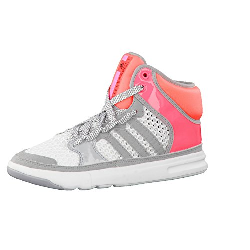 adidas Stellasport Irana by Stella McCartney Womens Fitness Sneakers/Shoes-White-7