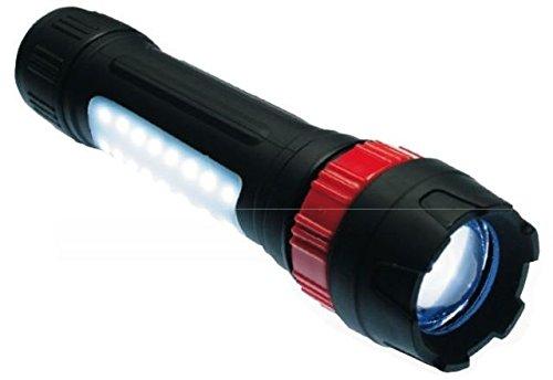 Konus lámpara Linterna LED Linterna Base magnética