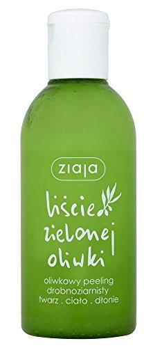 Hoja olivo Ziaja fine-grained Exfoliante Corporal