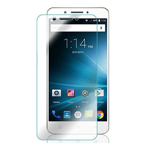 [2paquetes] Lenovo K6Nota Protector de pantalla, cristal templado Lenovo K6Nota Protector de...
