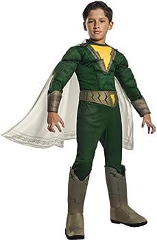 Rubie's Deluxe Shazam Pedro Child Costume