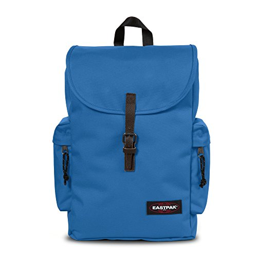 Eastpak Austin Zaino, 18 Litri, Blu (Full Tank Blue), 42 cm