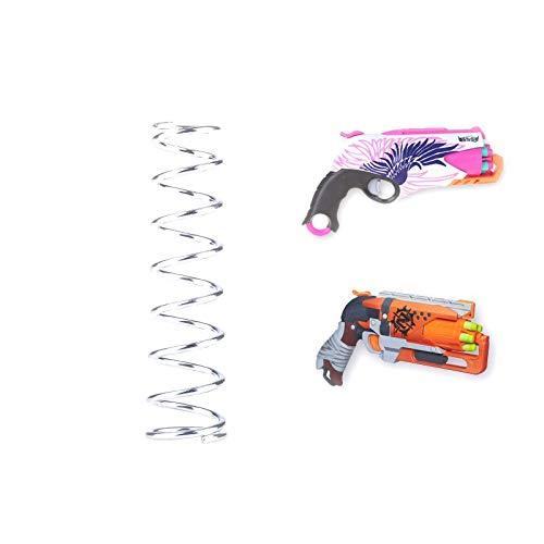 WORKER ification - Juego de muelles para Nerf Rebelle Sweet Revenge/Zombie Strike Hammershot