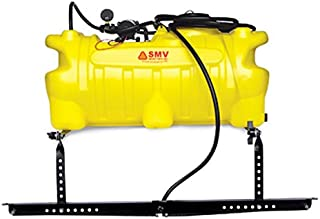 SMV Industries 25AY202HLB1G2N 25 Gallon ATV Sprayer