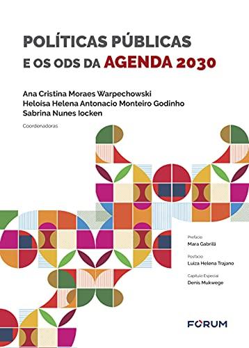 Políticas Públicas e os ODS da Agenda 2030