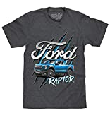 Ford Trucks Review and Comparison