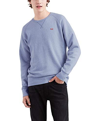 Levi, HM ICON Crew True, sweatshirt voor heren, trui, origineel
