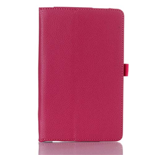 Tablet Cover Case Voor Samsung Galaxy Note 10.1 GT-N8000 N8010 N8120 10.1 Inch Flip Solid Leather Cover mei hong