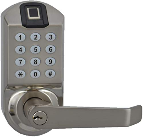SCYAN X7SC Keyless Keypad Door Lock