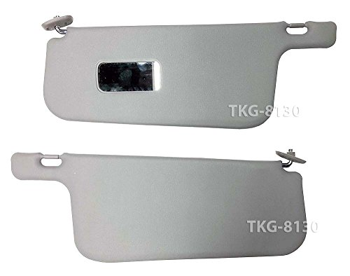 sun visor extension shield - 6