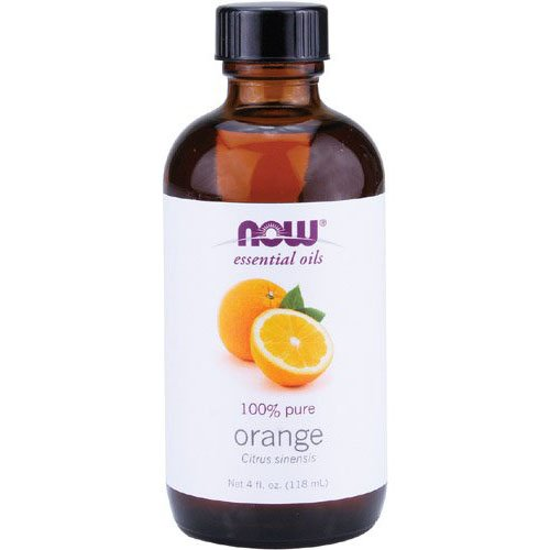 For Sale! NOW Foods Orange Oil Sweet, 4 ounce (Pack of 2)