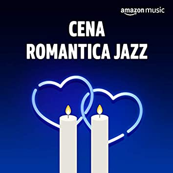 Cena romantica jazz