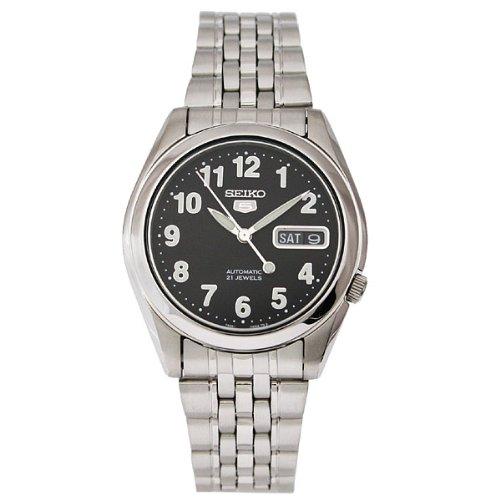 [セイコーimport]SEIKO 腕時計 逆輸入 海外モデル SNK381KC メンズ