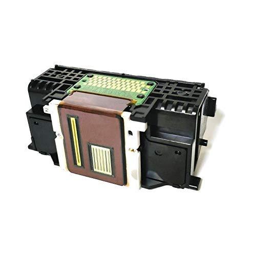 Neigei Accesorios de Impresora QY6-0082 Cabezal de impresión Apto para Canon MG5520 MG5540 MG5550 MG5650 MG5740 MG5750 MG6440 MG6600 MG6420 MG6450 MG6640 MG6650