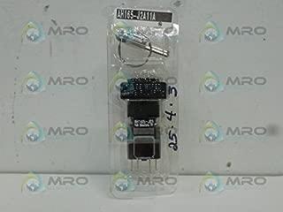 fuji electric key switch